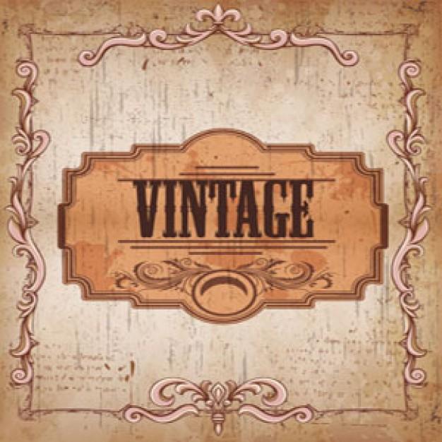 """""""New"""" Vintage Arrivals!"""