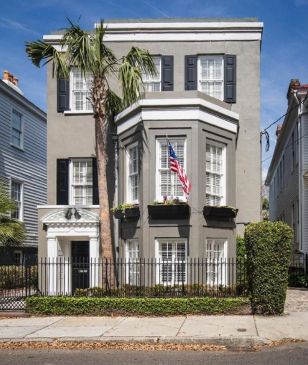 The Wait Is Over: Come See the CSOL Designer Showhouse!